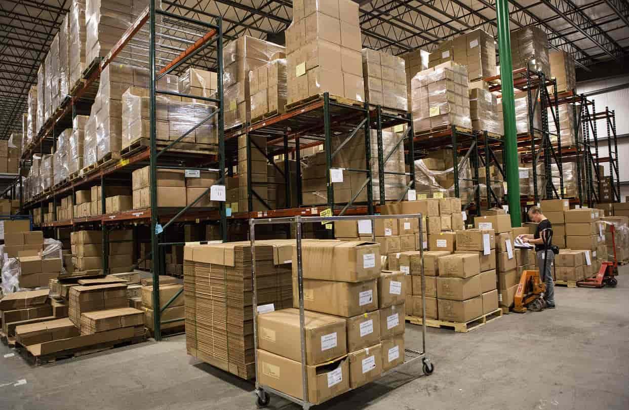 China Warehouse Rental Reviews