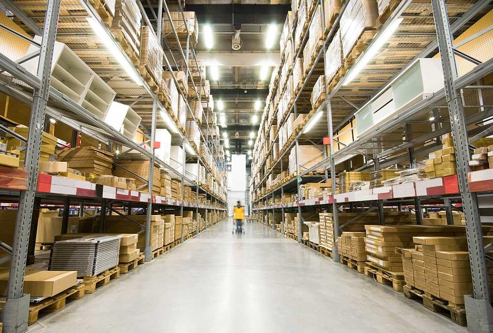 Warehouse-objectives